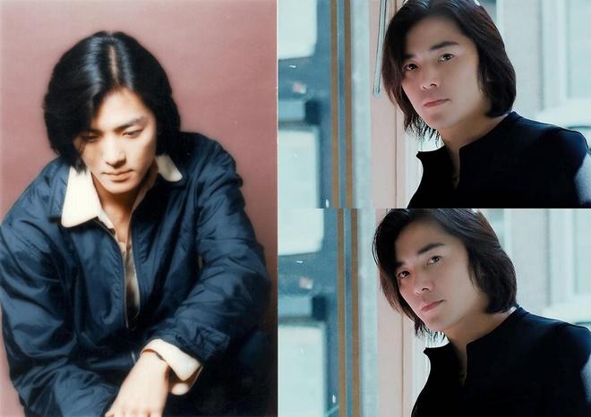 Trinh Y Kien phu bac Thieu My Ky anh 1