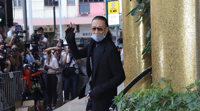 le tang Ha Hong San anh 2