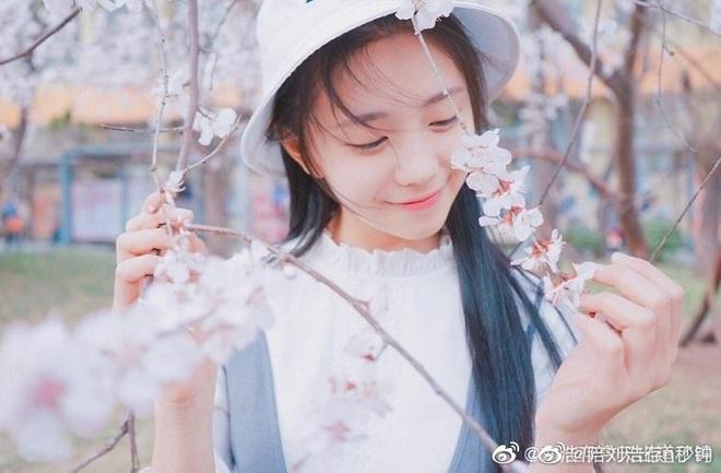 Luu Hao Ton dong phim Truong Nghe Muu anh 7