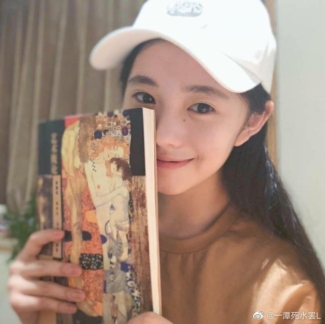 Luu Hao Ton dong phim Truong Nghe Muu anh 5