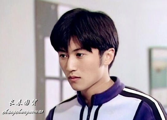 Ta Dinh Phong nam 18 tuoi anh 1