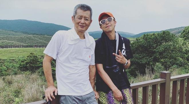 La Chi Tuong bi cam den tang le Hoang Hong Thang anh 2