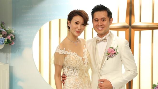 Ly Bich Ky roi TVB anh 2