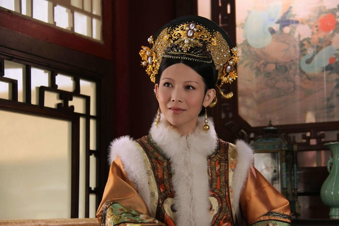 Chan Hoan truyen anh 4