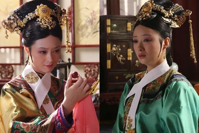 Chan Hoan truyen anh 5