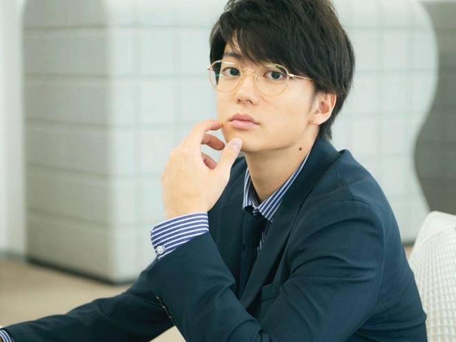 Kentaro Ito gay tai nan anh 1