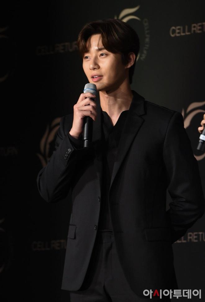 Lee Da Hae tham my qua da anh 4