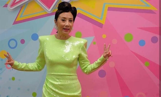 'Chi dai' TVB chuong mac sac so, diem dua o tuoi 72 hinh anh 7