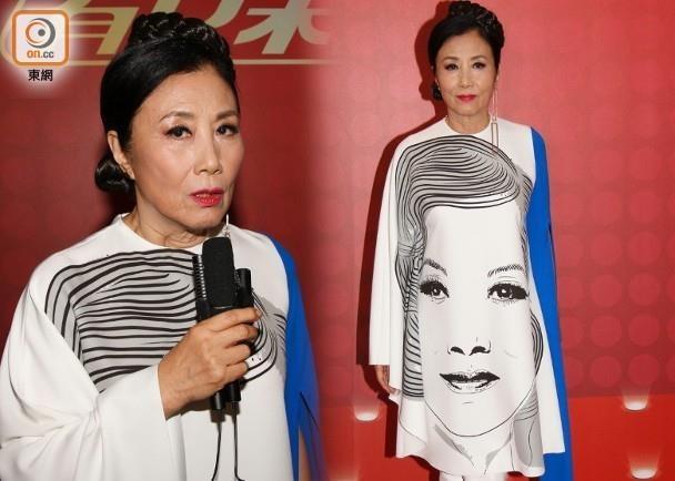 'Chi dai' TVB chuong mac sac so, diem dua o tuoi 72 hinh anh 11