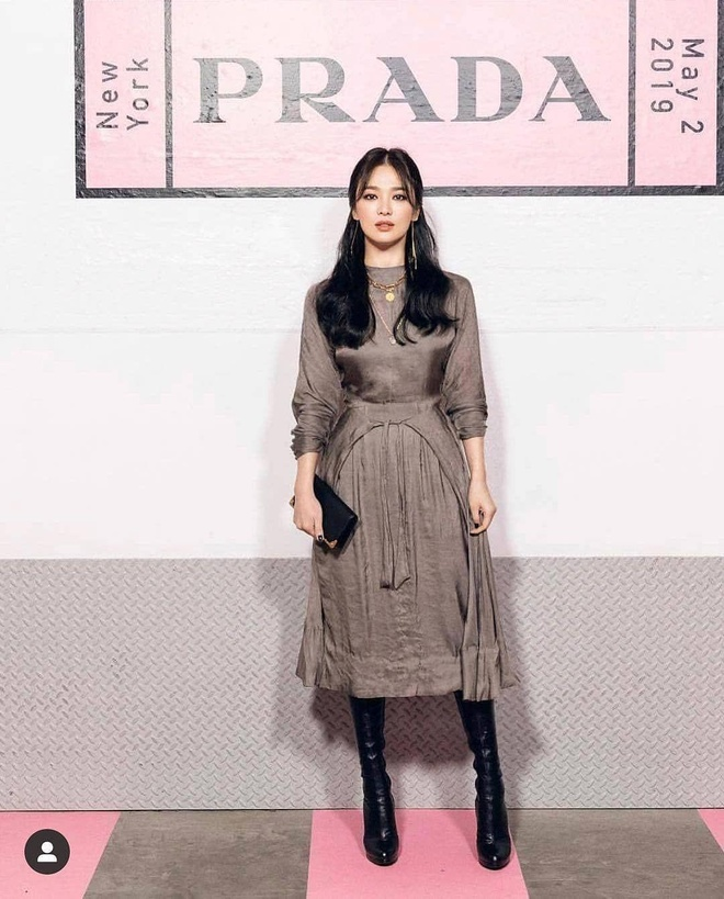 Song Hye Kyo  ly hon anh 2