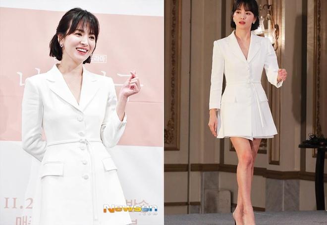 Song Hye Kyo  ly hon anh 6