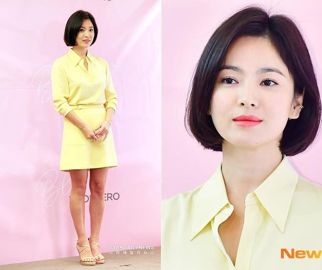 Song Hye Kyo  ly hon anh 5