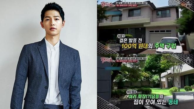 Tòa sắp phân chia khối tài sản của Song Hye Kyo và Song Joong Ki - Ảnh 1