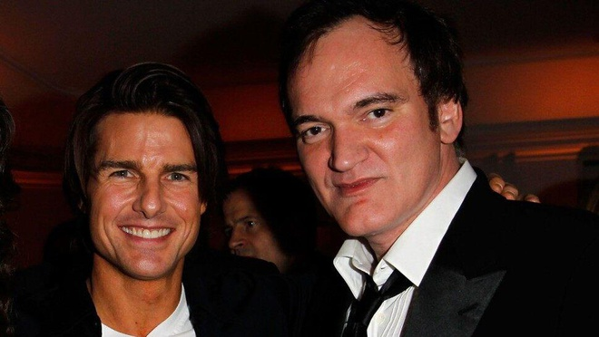 Tom Cruise suyt dong vai dien cua Brad Pitt anh 2