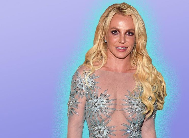 Britney Spears o tuoi U40 khong the tu quyet dinh cuoc doi minh hinh anh 10