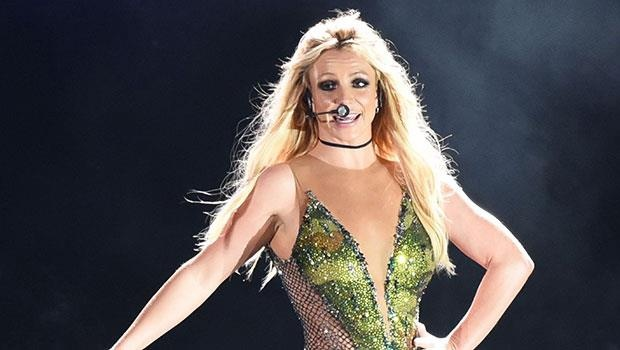 Britney Spears o tuoi U40 khong the tu quyet dinh cuoc doi minh hinh anh 4
