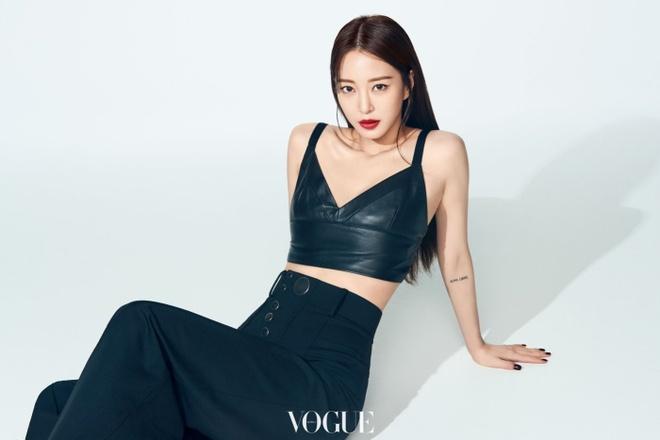 Sac voc cua kieu nu Han Quoc Han Ye Seul o tuoi U40 hinh anh 7