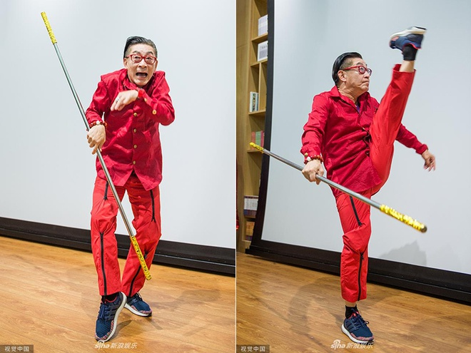 Luc Tieu Linh Dong,  Ton Ngo Khong anh 1