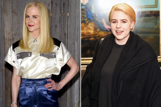 Nicole Kidman buon long vi bi con nuoi tho o hinh anh 2
