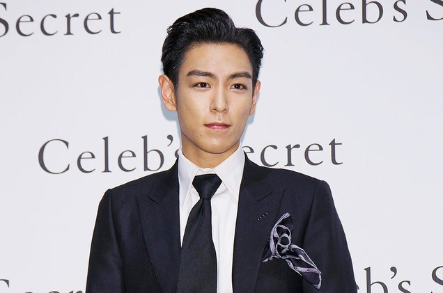 T.O.P (Big Bang) co the roi khoi showbiz hinh anh 1