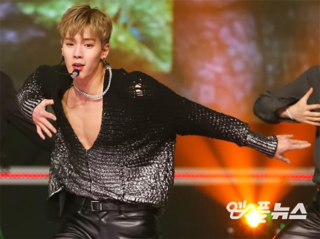 Than tuong Kpop lo anh nong hinh anh 1