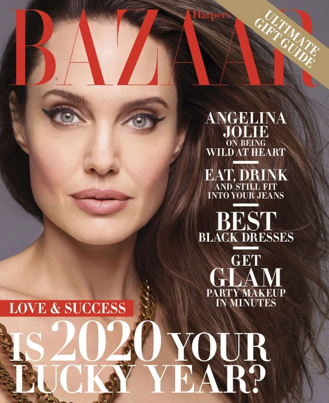 Angelina Jolie chup goi cam anh 7