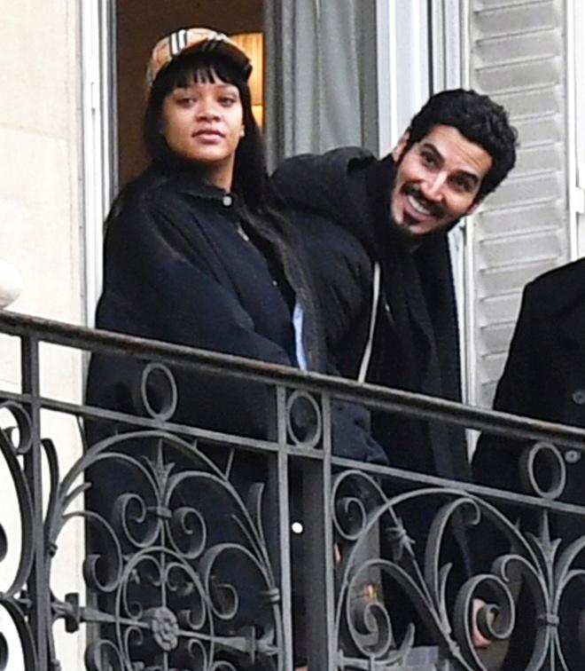 Rihanna chia tay ty phu A Rap Xe Ut hinh anh 1 Rihanna_Boyfriend_Hassan_Jameel_Low_Key_Dates_Promo.jpg