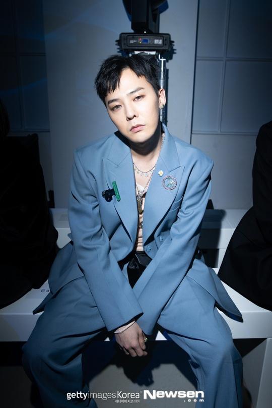 G-Dragon sanh dieu anh 2