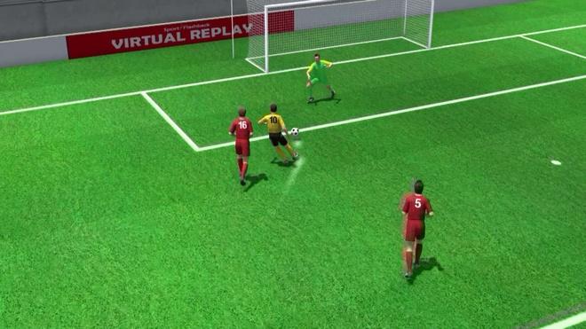 Highlight 3D: Bi gianh huy chuong dong World Cup 2018 sau cu dup hinh anh