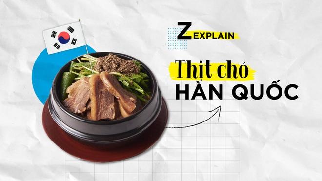 Cuoc tranh cai hang thap ky ve thit cho o Han Quoc hinh anh