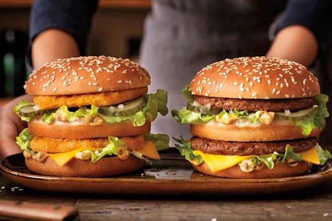 Thong tri the gioi, vi sao McDonald's va Burger King that bai o VN? hinh anh