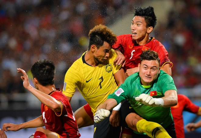 AFF Cup 2018 co the thuc thi dau la nhu the nao? hinh anh