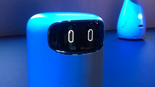 Samsung gioi thieu loat Robot thong minh phuc vu doi song hinh anh
