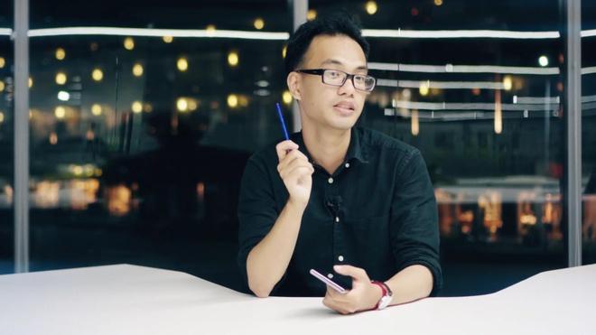 S Pen co xung dang de ban bo hon 20 trieu dong mua Galaxy Note10? hinh anh