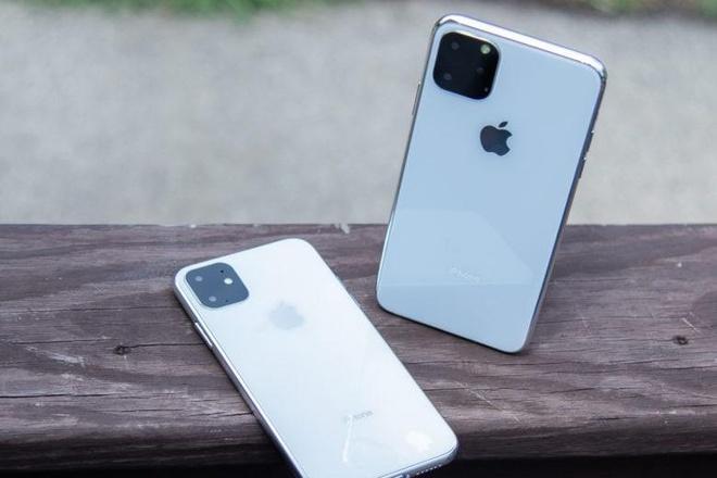 iPhone 11 gia tren troi va co dang mua? hinh anh