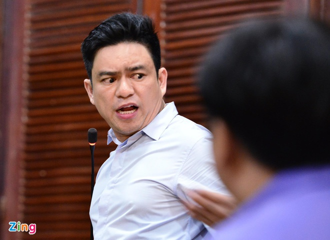 Bac si Chiem Quoc Thai: 'Phai dua nguoi dung sau vu truy sat ra toa' hinh anh