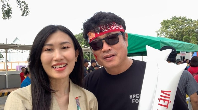 CDV Han Quoc: 'Ong Park la so 1 va Viet Nam chien thang' hinh anh