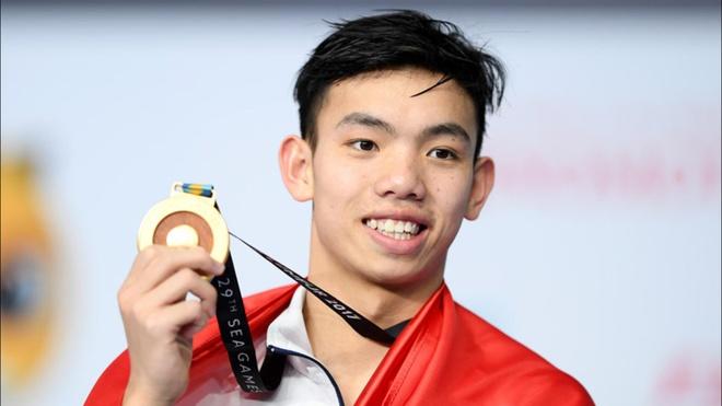 Nguyen Huy Hoang - ky luc gia SEA Games di ra tu lang chai ngheo hinh anh