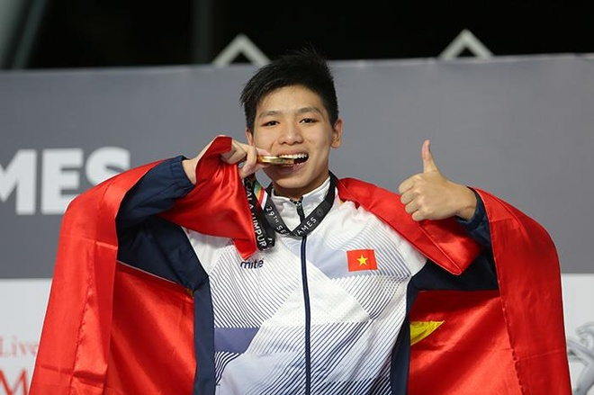 Nguyen Huu Kim Son - tuoi 17 va nhung ky tich cho khai pha hinh anh