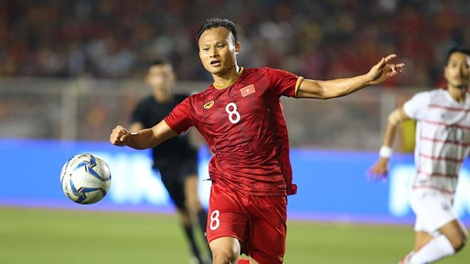 Nguyen Trong Hoang va cuoc truong chinh o SEA Games hinh anh
