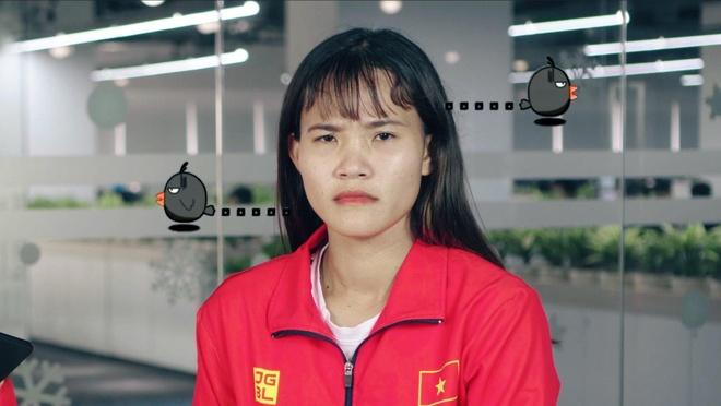 Chuong Thi Kieu nhan mat bat chuoc bieu cam HLV Mai Duc Chung hinh anh