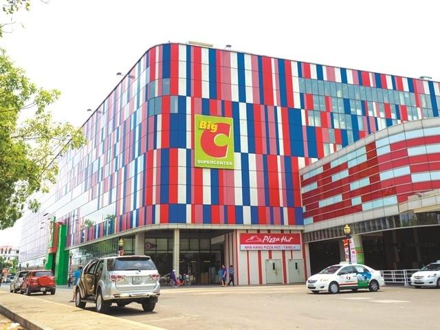 Thu tuong ung ho Saigon Co.op mua lai Big C hinh anh