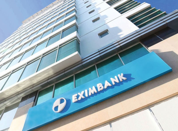 Dau tranh quyen luc, Eximbank dang keo dai su bat an hinh anh
