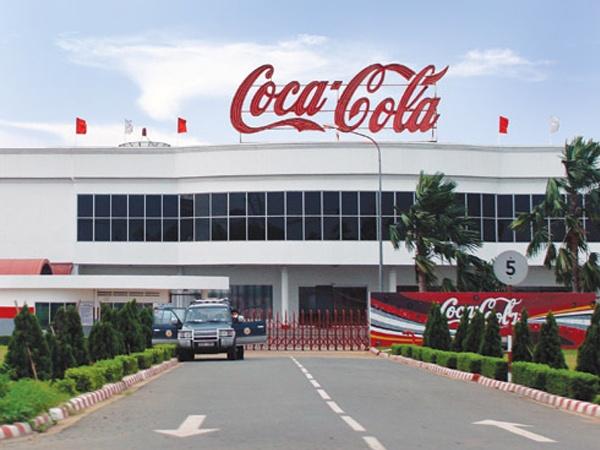 Coca Cola tran tinh chuyen dung luu thong 13 san pham hinh anh