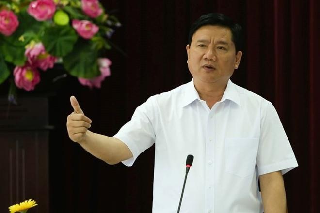 Bi thu Thang: TP HCM se co 500.000 doanh nghiep hinh anh