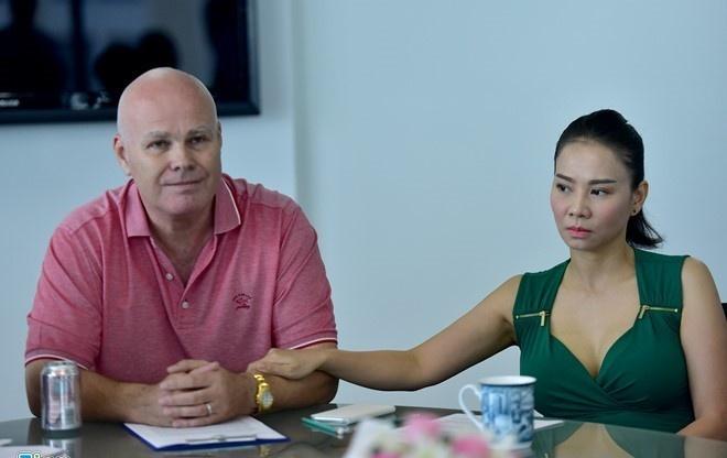Cong ty chong Thu Minh va doanh nghiep go hop dong ra sao? hinh anh