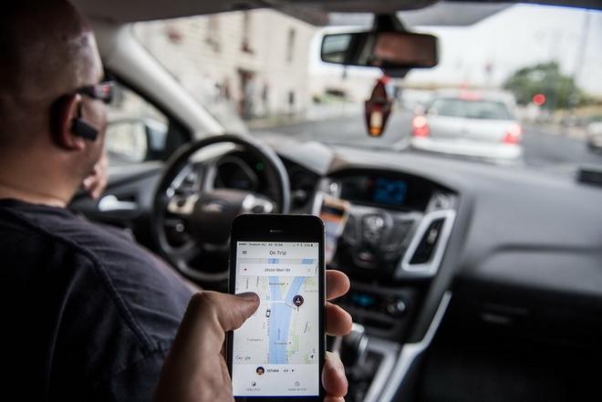 Uber lo gan 1,3 ty USD trong nua dau nam 2016 hinh anh 1