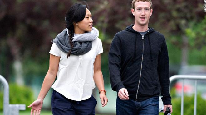 Vi sao ong chu Facebook, Amazon va Uber 'nghien' di bo? hinh anh