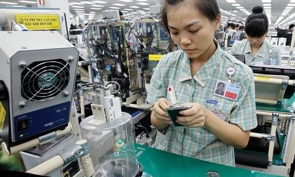 Kho lam oc vit cho Samsung, Toyota vi nam sat Trung Quoc hinh anh