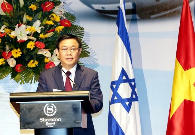 3 dieu doanh nghiep Viet Nam nen hoc hoi tu Israel hinh anh
